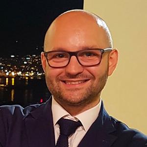 Pascal Perillo